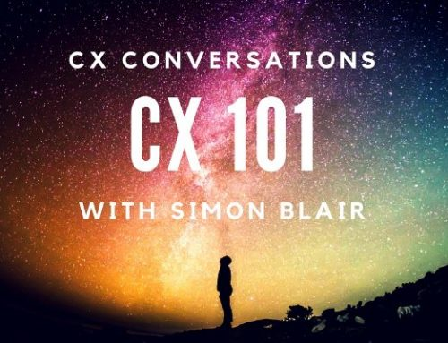 CX101: Customer Experience Theory